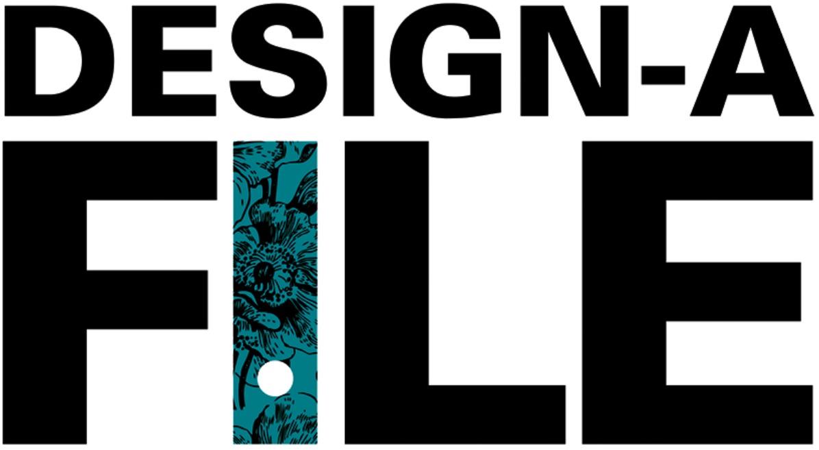 Design-A-File