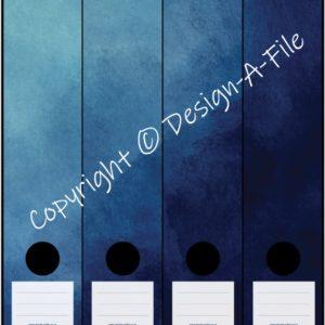 Aqua File Labels